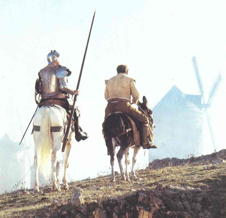 Quijote G. Aragón