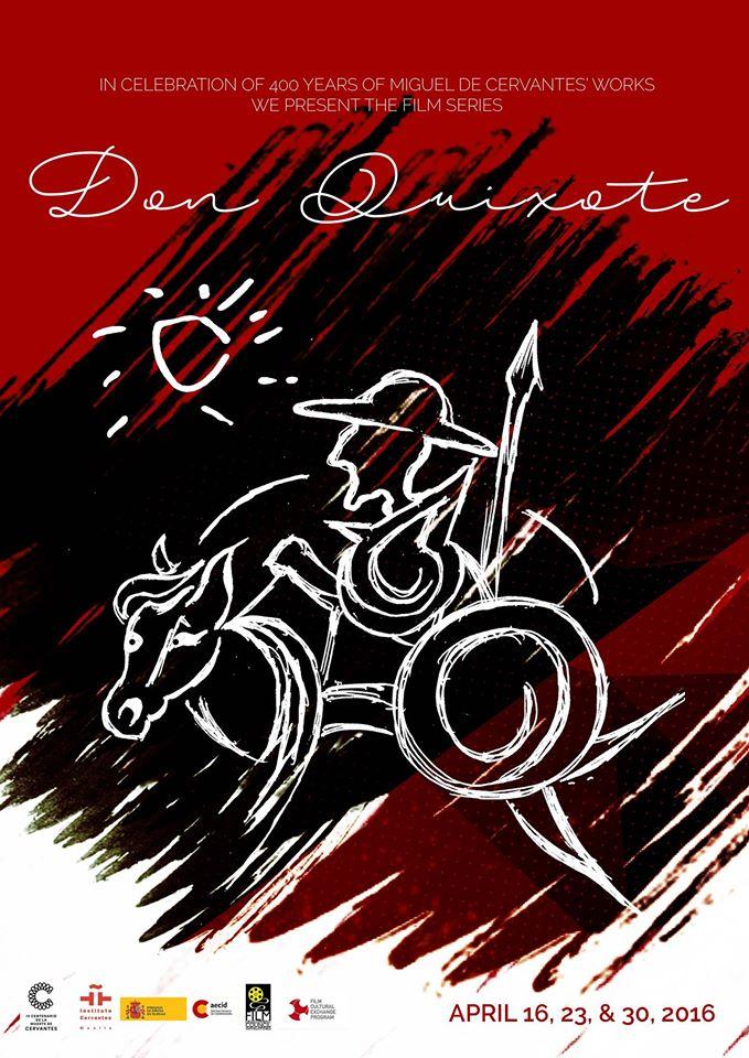 the filmed don quixote
