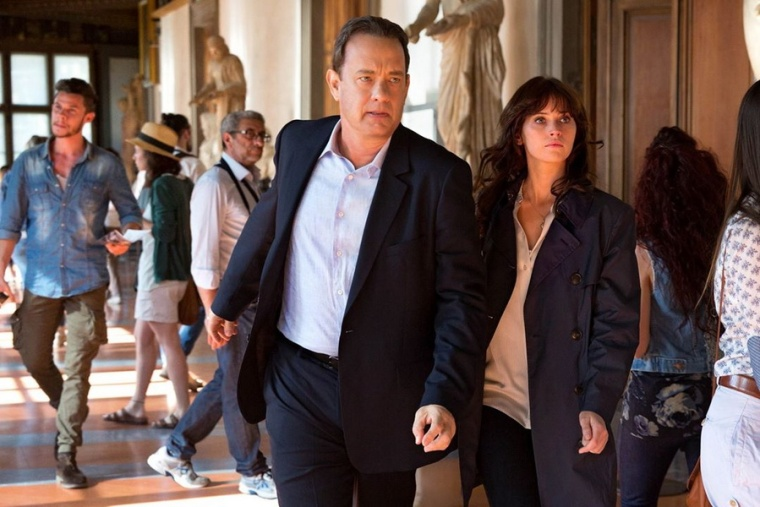 inferno tom hanks movie