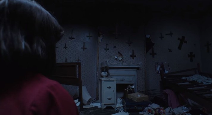 the conjuring 2 movie
