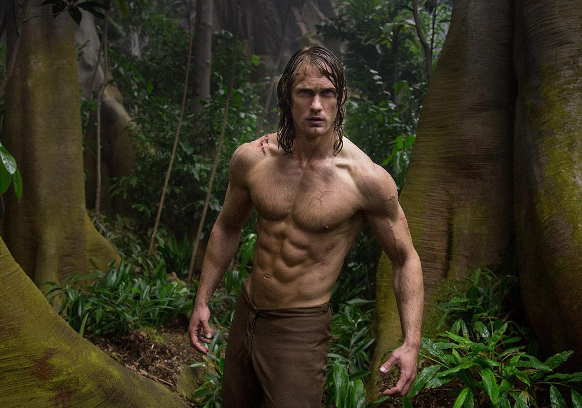 Legend of Tarzan Image Gallery & Box Office Predictions