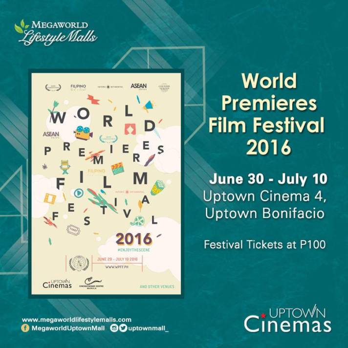 wpff 2016 at uptown cinemas
