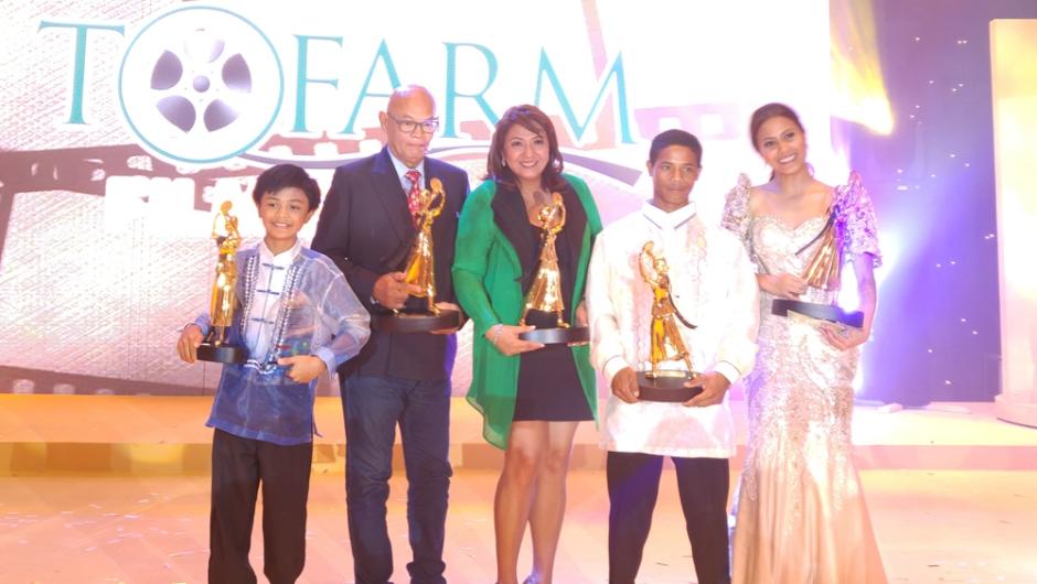 Tofarm Winners
