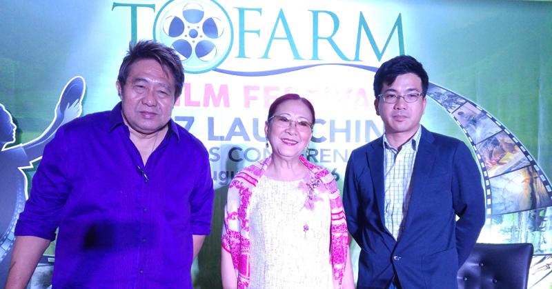 ToFarm Film Festival 2017 launch