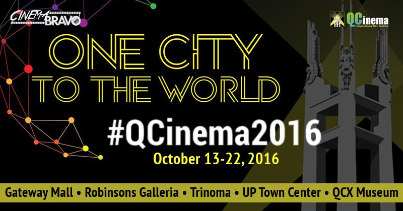 QCinema 2016
