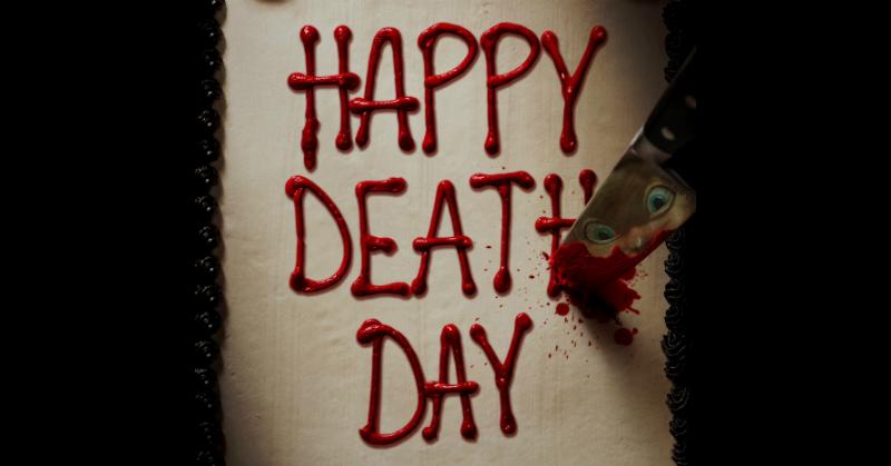 happy death day - photo #31