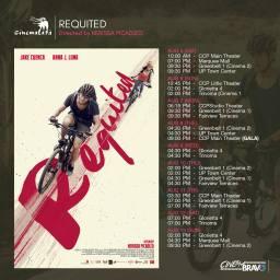 requited cinemalaya screening schedules