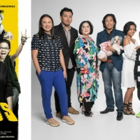 What's the buzz about road comedy film 'Patay Na si Hesus?'