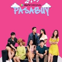 Pasabuy - Gino Roque Heaven Peraejo WeTV Philippines